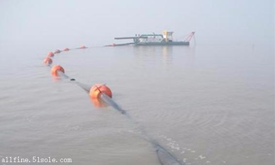 疏浚管浮 疏浚浮筒 疏浚船只浮筒