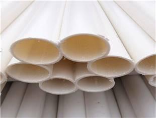 鹤壁钢丝网骨架管现场施工指导