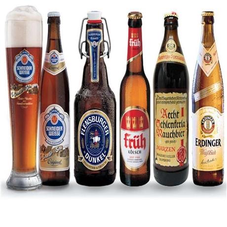大连进口德国啤酒清关世能通价格优惠