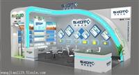 常州展覽公司承接展臺搭建+展廳設計+空間規劃+廣告物料制作