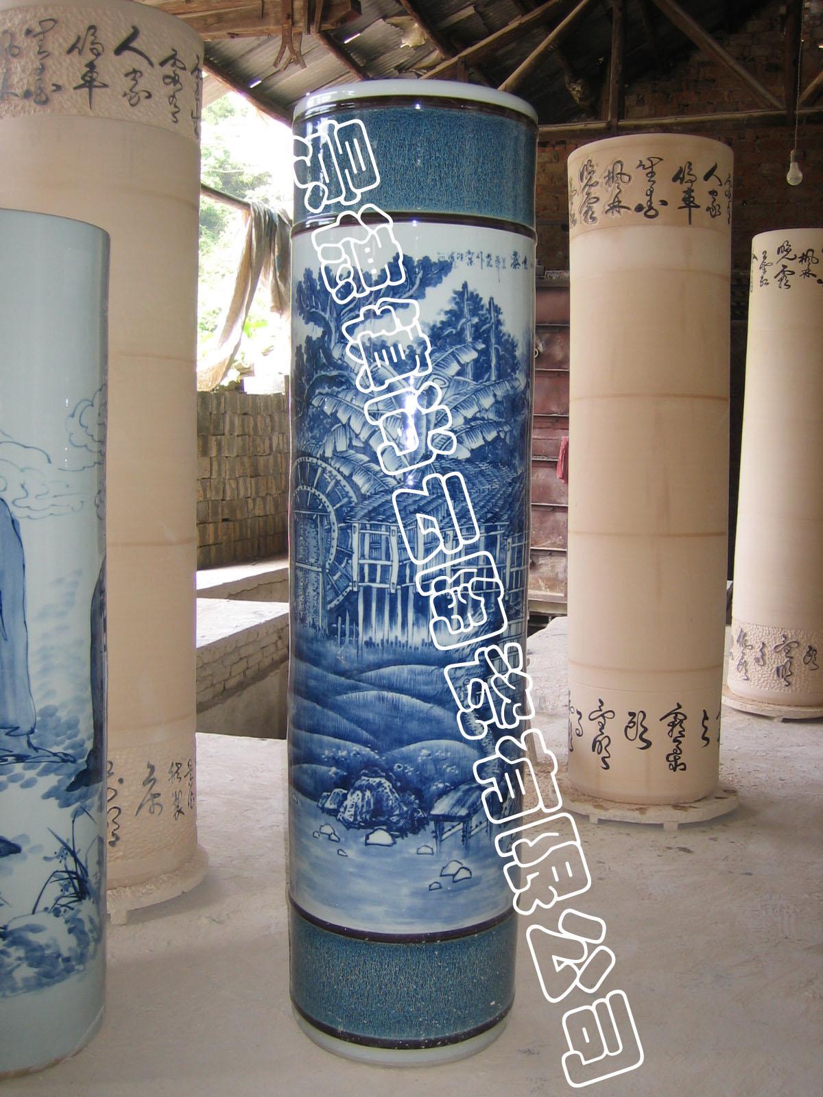 供应景德镇尚云陶瓷大花瓶