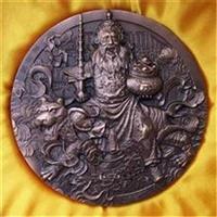 哪家武财神大型紫铜纪念章收购公司实力强