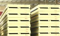 山东聚氨酯板厂家 山东聚氨酯彩钢夹芯板厂家