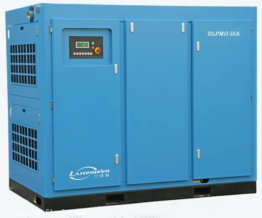 珠海空压机-永磁变频空压机-双级空压机