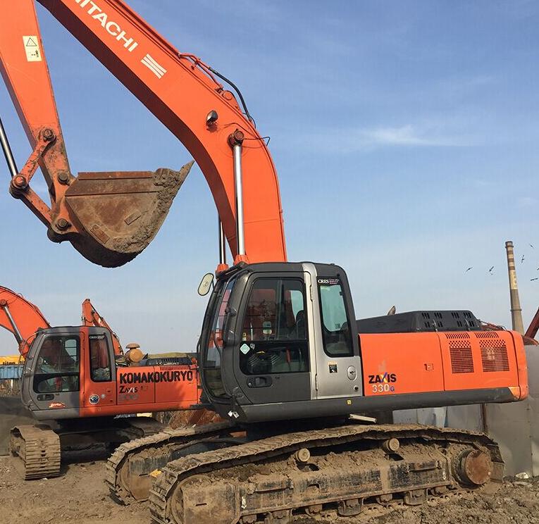 乌鲁木齐二手挖掘机价格,二手挖掘机多少钱