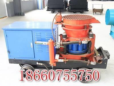 PS湿式喷浆机配件