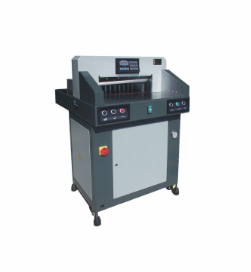 液压程控切纸机WD-490