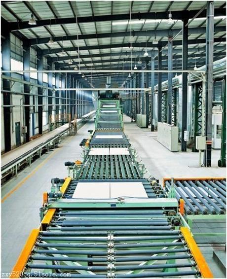国外空运建材生产线进口报关所需的材料