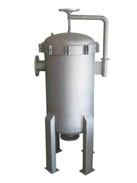 BDLQ-40袋式过滤器新乡豫菲特生产