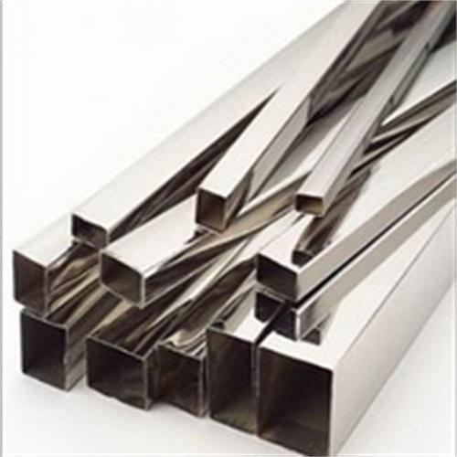 304不锈钢精密矩形管 毛细管 方管