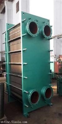 进口板式换热器原理 小型板式换热器