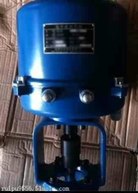 381RSC-60 381RXC-60 电动执行器 电动阀门