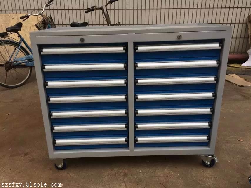 广州机床工具柜定做-佛山工业工具柜生产商