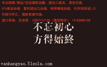 外商自带汽车进口到上海港如何报关
