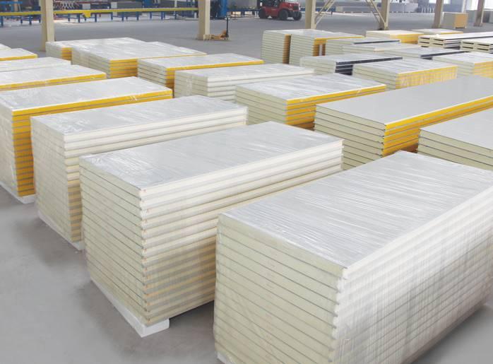 200厚保温板聚氨酯板多少钱一平方米