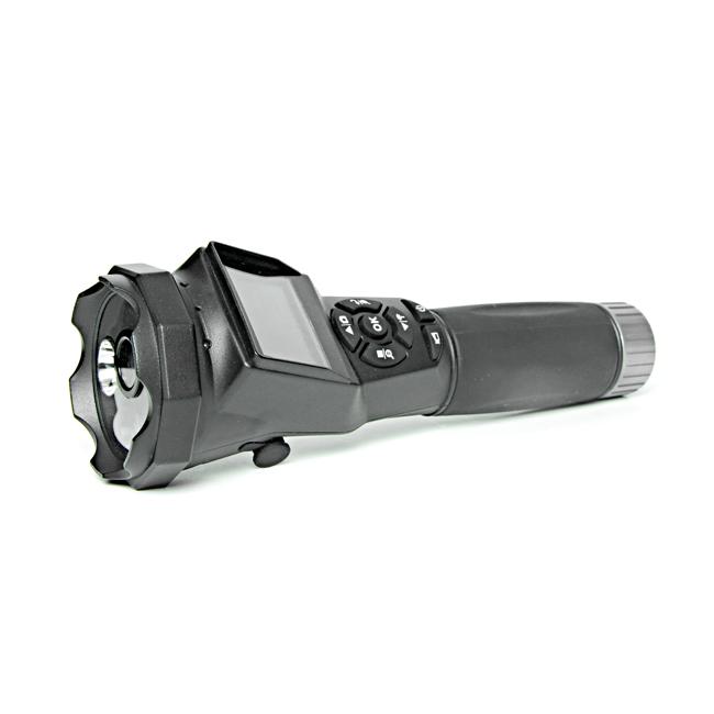 中警思创ZJSC-SR01高清强光视录仪