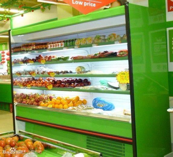 水果保鲜柜冷藏室怎么除味