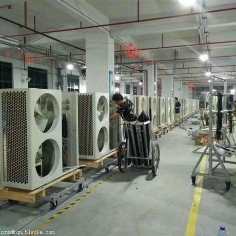 北京空气能采暖机组多少钱