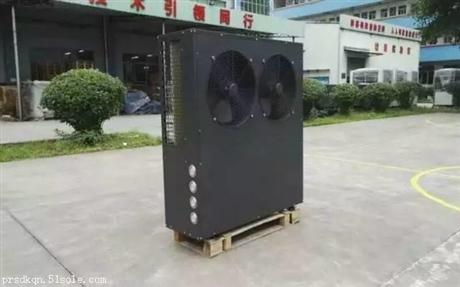 空气能采暖安装多少钱一台
