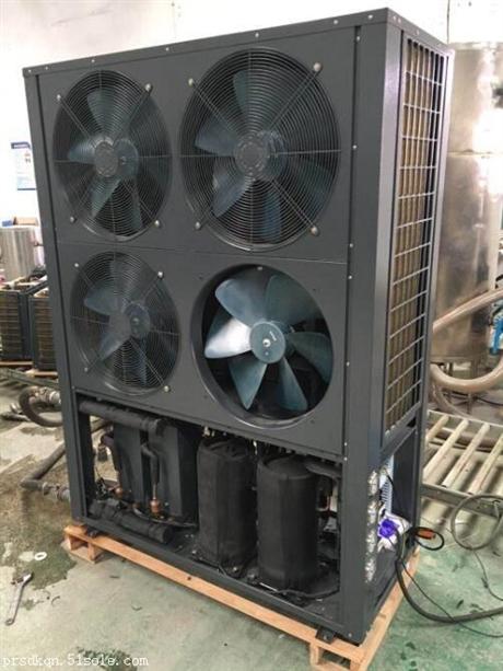 鹤壁空气能采暖机组厂家批发