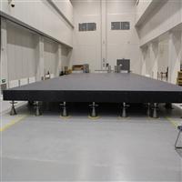 气浮式大理石平台厂家 拼接式高精度大理石平板厂家