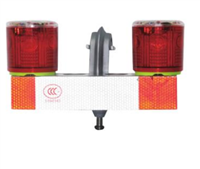 sw2730批发太阳能警示灯