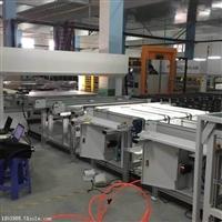 山東濟南200MW全自動分布式戶用光伏組件生產線方案