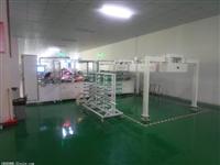 浙江100MW智能光伏組件生產線  光伏板生產設備