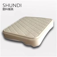 宁波塑料模具厂 塑料支撑座开模定做 产品注塑加工 塑料外壳模具