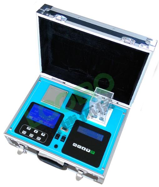 LB-CNP 三合一水质检测仪COD 氨氮 总磷检测仪