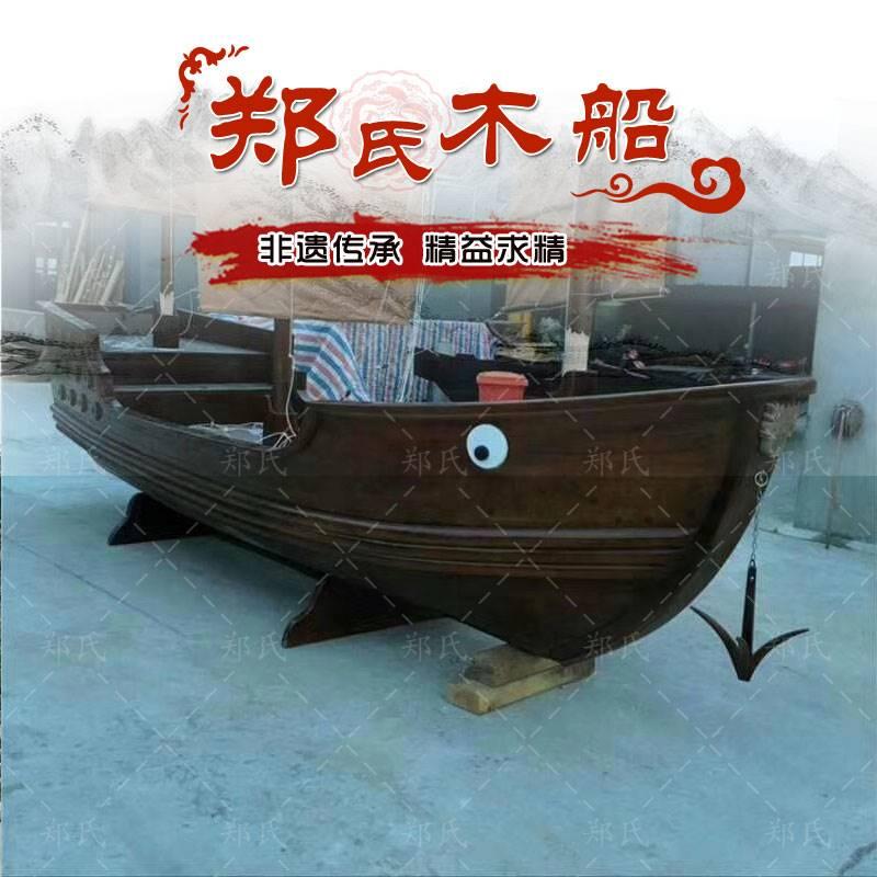 供应湖南大型餐饮船价格