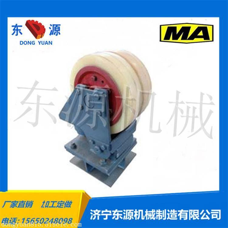 厂家缓冲式滚轮灌耳优质滚轮罐耳 山东滚轮罐儿报价