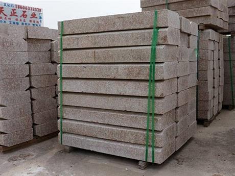 五莲花石材厂家提供新创意石材