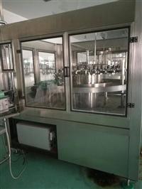 二手果汁饮料生产设备