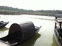旅游木船制作