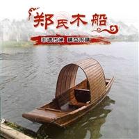 专业旅游木船制造厂家