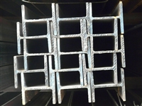 云南H型钢批发 昆明H型钢批发