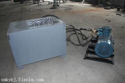 ZCP-2F采煤机二次负压降尘装置