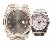 新乡手表回收 新乡哪里回收二手手表