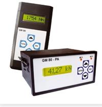 scaime调节器/数据记录器GM80