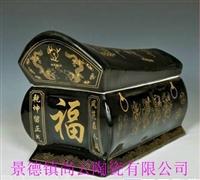 供应景德镇-尚云-003骨灰盒
