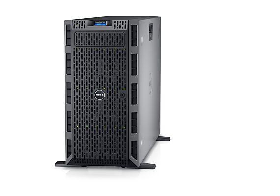 PowerEdge T630塔式服务器