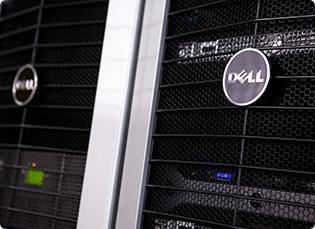 PowerEdge R330机架式服务器