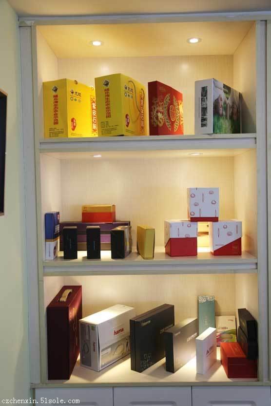 常州手提袋、礼盒、彩盒包装盒设计印刷