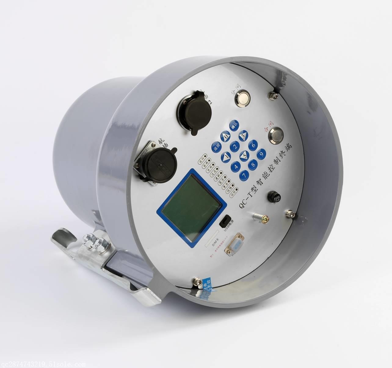 厂家直销ZW32-12真空断路器带短信看门狗QC-T002