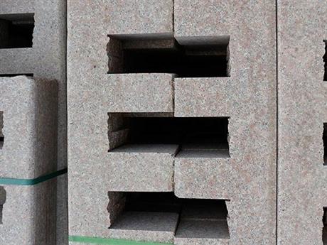 五莲灰石材多年技术厂家