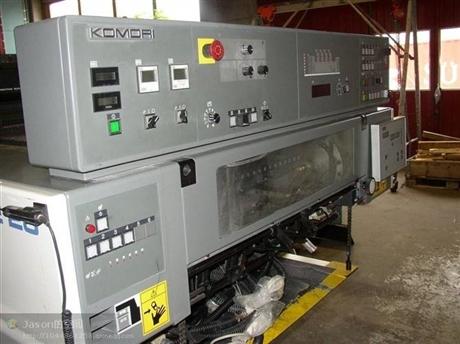 进口二手冲压机报关及费用流程,如何报关商检  代理清关