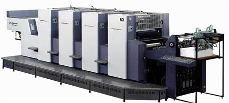 印刷机进口报关清关具体操作步骤