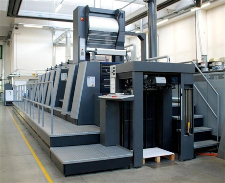 二手印刷机进口报关需要的手续