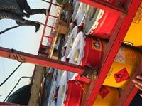 宁波哪里回收油漆 废油漆价格